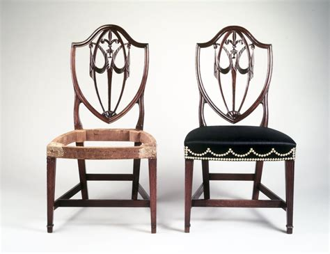 decorative side chairs brooklyn museum decorative arts side chair