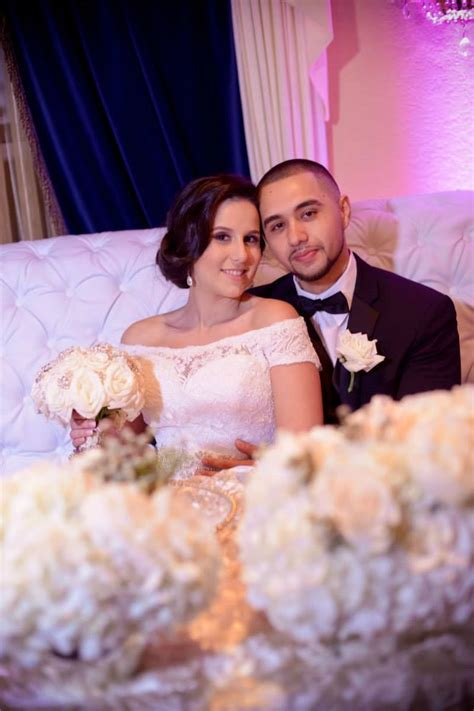 Wedding Venues Miami   Jenny and Daniel Wedding Reception
