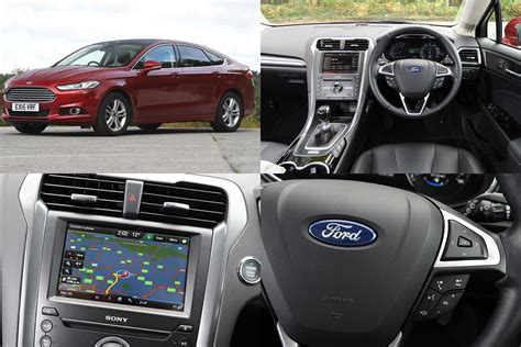 ford sync   car infotainment review infotainment test