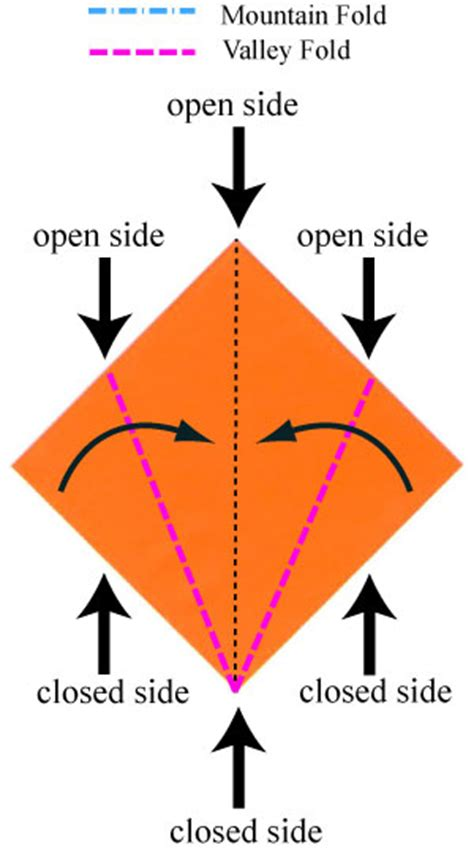 How To Make An Octagon Out Of Paper - how to make a regular octagon out of square paper page 2