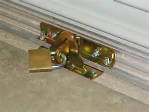 Overhead Door Locks Security Doors Security Door Locks Nz
