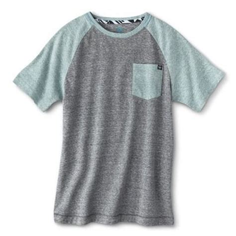 shaun white boy s sleeve shirt gray birch