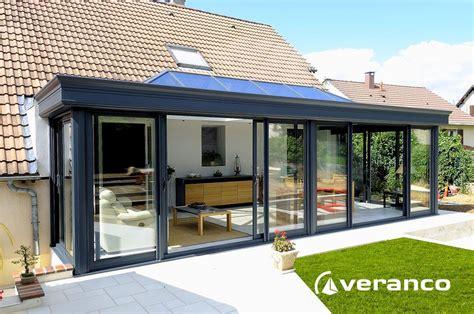 Veranda Rideau Fabricant by Veranda 76 V 233 Randas Pergolas Aluminium En Seine Maritime
