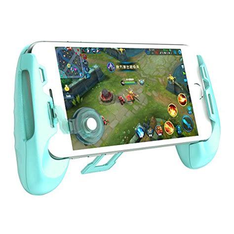 Gamesir F1 Joystick Grip For Smartphone Gaming gamesir f1 mobile pubg joystick controller grip for