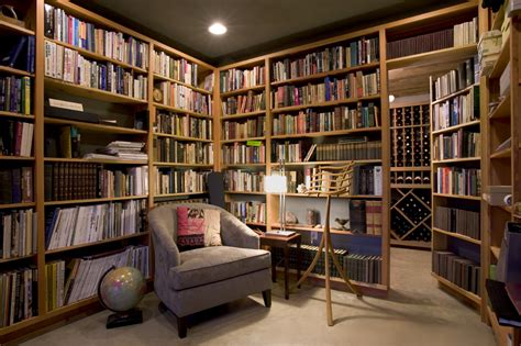 Room With Books Timber Frame Wine Rooms New Energy Works