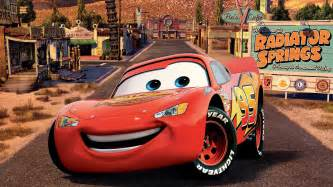 Lighting Car Lightning Mcqueen Wallpapers Wallpaper Cave