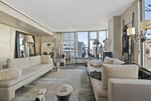 New york luxury apartment sophisticated manhattan apartment design