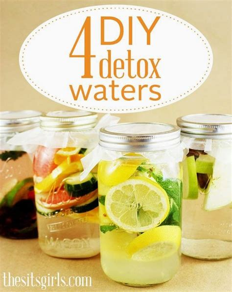 Slim For Detox Tea Fairbanks Alaska by Detox Waters Water Recipes And To Lose Weight On