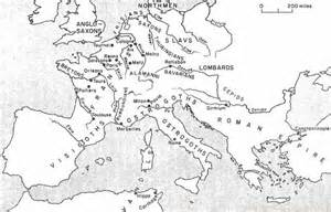 Outline Map Of Europe In Middle Ages by Mr Morris World History 9 Website 2012 2013 Middle Ages The Early Middle Ages