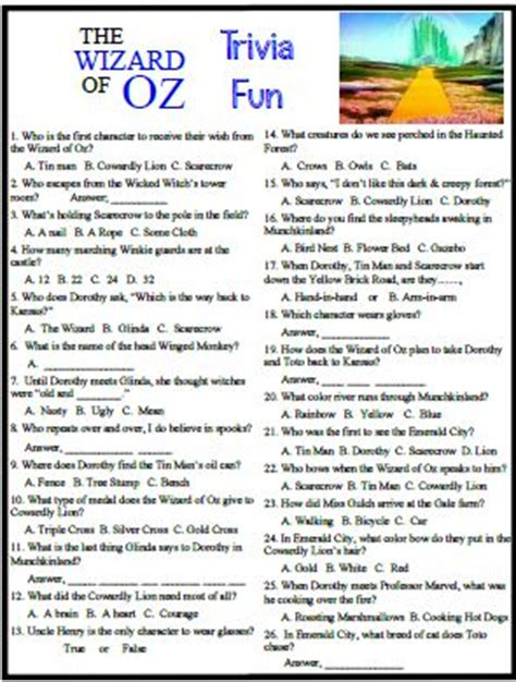 film quiz for family these kids party games are all party favorites for any event