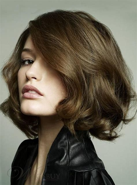 human hair for a bob hairstyle hand knotted 100 human hair trendy exquisite cut bob
