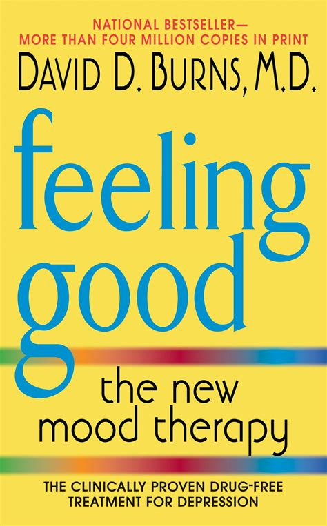 feeling good feeling good the new mood therapy david d burns abc