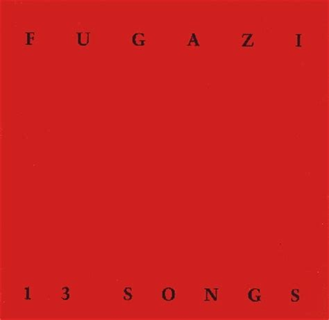 fugazi waiting room lyrics fugazi 13 songs
