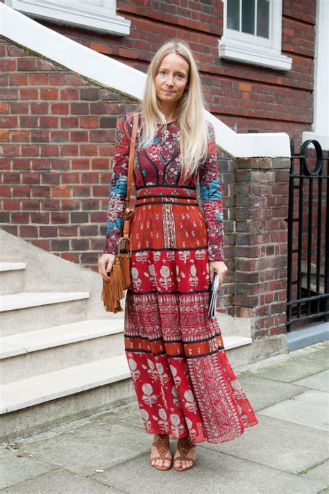 Patchwork Prints - how to wear patchwork prints without looking like a