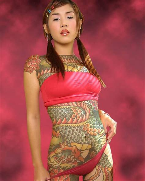 tattoo body gallery full body tattoo art