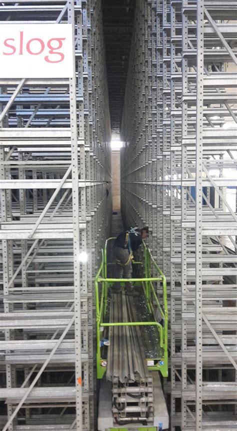 montaggio scaffali montaggio scaffali magazzino scaffalando il