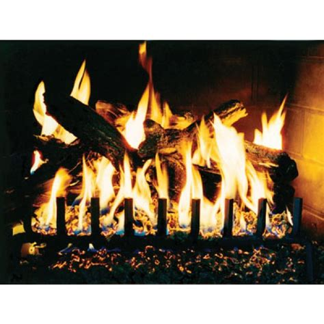 eiklor flames ultimate 5 log sets gas log sets gas