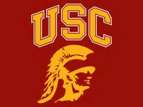 usc colors and trojans