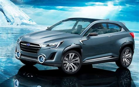 tribeca subaru 2016 2016 subaru tribeca redesign youtube