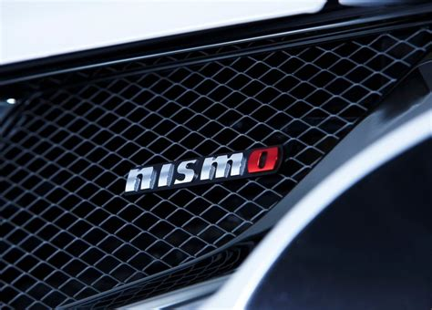 nismo nissan logo reasonable way to modify your car page 6