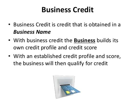 Ssn Mba Average Salary by How To Build Business Credit That Is Not In Your Ssn
