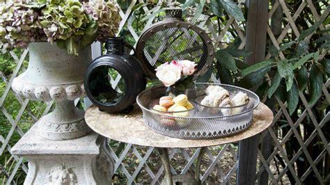 mobili da giardino in ferro mobili da giardino in ferro stile senza tempo dalani e