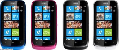 themes nokia lumia 610 nokia lumia 610 picture gallery
