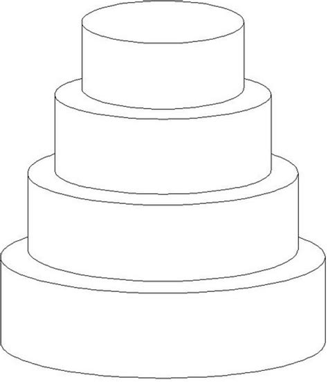 thunder cake coloring page blank cake coloring page coloring coloring pages