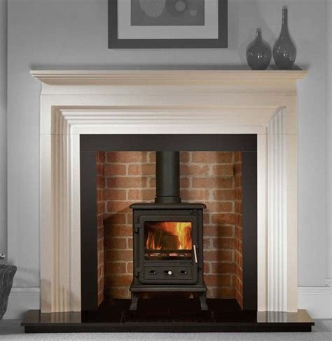 Gallery Collection Firefox 5 Multi Fuel Stove Evesham Fuel Burning Fireplaces