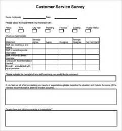 customer survey template get paid for surveys free to join customer survey