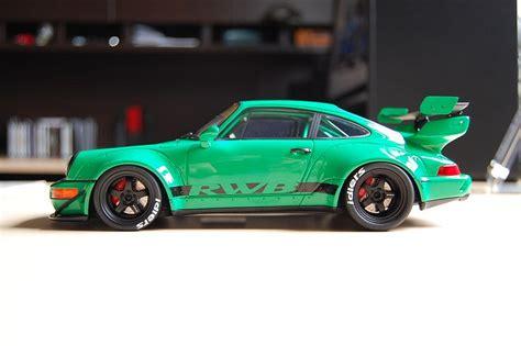 Review Gt Spirit Rauh Welt Begriff Rwb Porsche 964