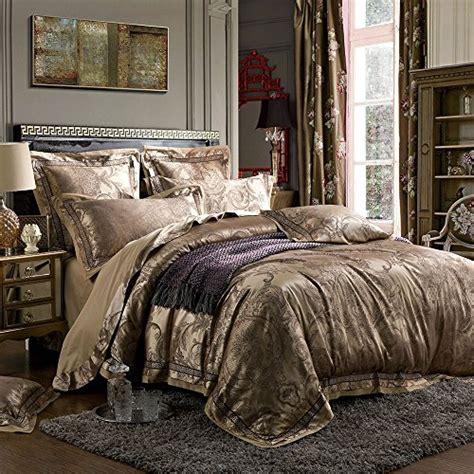 Luxury Duvet Cover Sets Mkxi Gorgeous Paisley Bedding European Luxury Duvet Cover