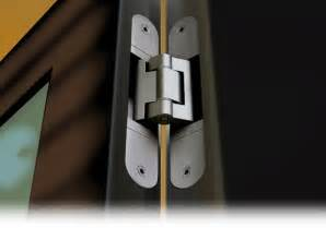 Stainless Steel Kitchen Cabinet Hardware tectus concealed hinges from simonswerk