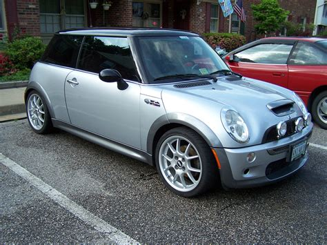 Mini Silver the official silver owners club page 20 american motoring