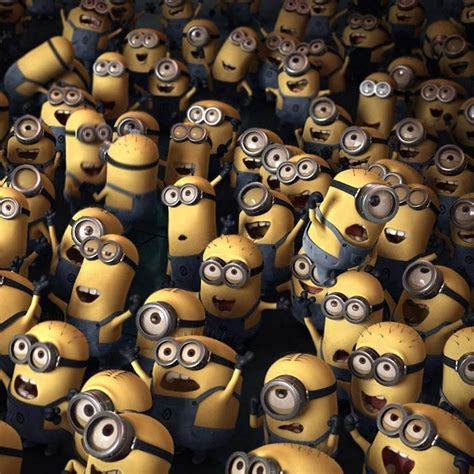 Minions Wallpapers For Android