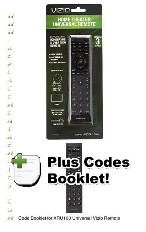 visio remote codes vizio universal remote codes