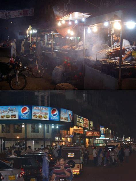 boat basin halwa puri popular food streets of karachi pakistan featured article