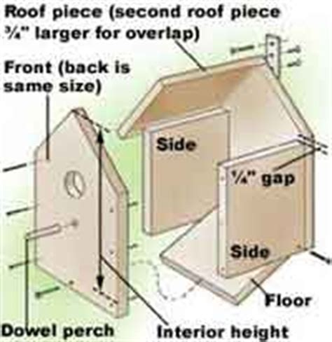 Barn Owl Box Plans Over 50 Free Bird House And Bird Feeder Woodcraft Plans At