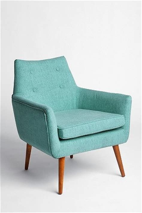 Turquoise Accent Chair Modern Chair Turquoise Outfitters Modern Armchairs And Accent Chairs By