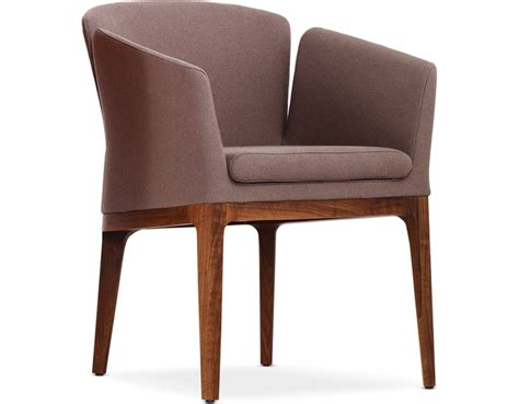 M S Dining Chairs Lotus M Dining Chair Hivemodern