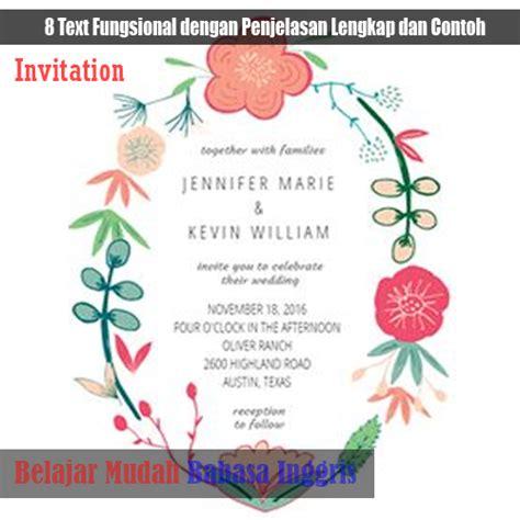 materi biography dalam bahasa inggris invitation materi bahasa inggris image collections