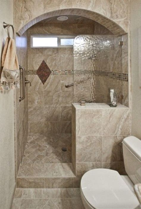 bathroom shower decor best 25 small bathroom showers ideas on pinterest small