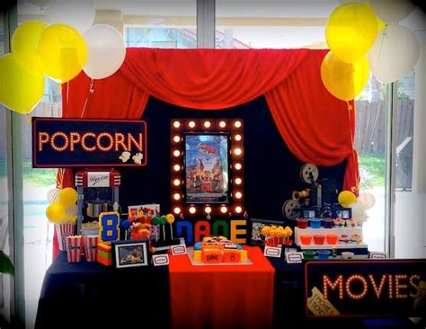 movie themed games kara s party ideas lego movie themed birthday party with