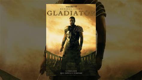 film gladiator vf gladiator vf youtube