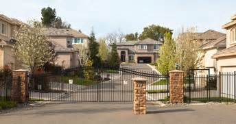 R Home Communities by Gated Communities Can Increase Your Home Value