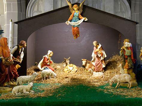 que presentar para cobrar el nacimiento benedicto xvi el buey y el burro del pesebre no tienen