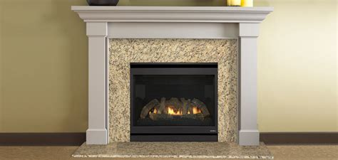 heat glo sl 550 slim line gas fireplace encino
