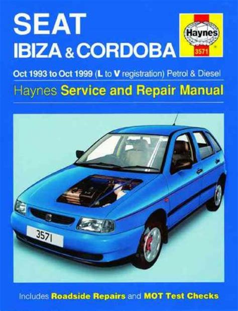 what is the best auto repair manual 1999 lincoln continental electronic valve timing seat ibiza cordoba petrol diesel 1993 1999 haynes service repair manual sagin workshop car
