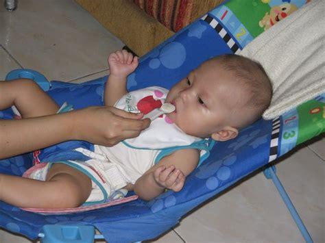 Biskuit Bayi Farley rafael my sun variasi menu mpasi rafael di 6 bulan