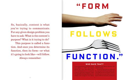 design quotes form follows function new chip kidd book go a kidd s guide to graphic design